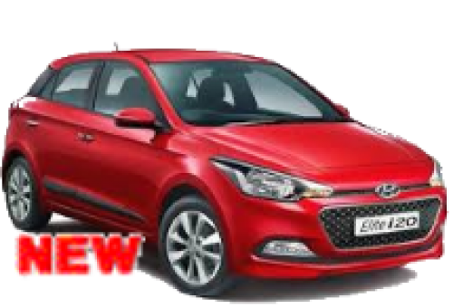 Adriatic Rentals - NEW Hyundai i20 Hatchback