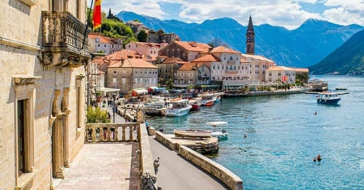 Blog Where to stay during your Montenegro road trip